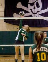 17983 Varsity Volleyball v Eastside-Prep 091014