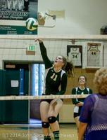 18005 Varsity Volleyball v Eastside-Prep 091014