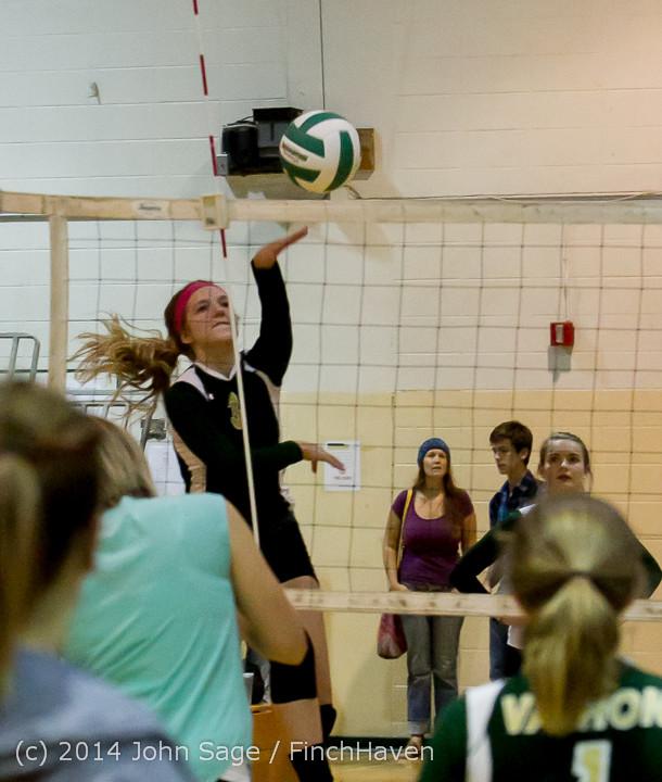 18017 Varsity Volleyball v Eastside-Prep 091014