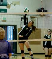 18023 Varsity Volleyball v Eastside-Prep 091014