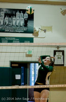 18056 Varsity Volleyball v Eastside-Prep 091014