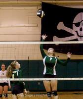 18064 Varsity Volleyball v Eastside-Prep 091014