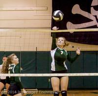 18066 Varsity Volleyball v Eastside-Prep 091014