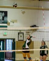 18097 Varsity Volleyball v Eastside-Prep 091014