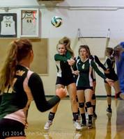18140 Varsity Volleyball v Eastside-Prep 091014