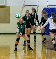 18151 Varsity Volleyball v Eastside-Prep 091014