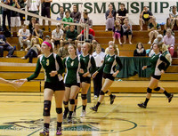 18184 Varsity Volleyball v Eastside-Prep 091014