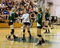 18231 Varsity Volleyball v Eastside-Prep 091014