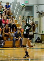 18254 Varsity Volleyball v Eastside-Prep 091014