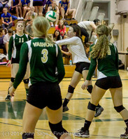 18308 Varsity Volleyball v Eastside-Prep 091014