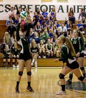 18312 Varsity Volleyball v Eastside-Prep 091014