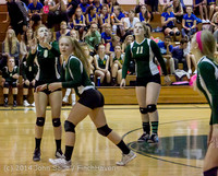 18316 Varsity Volleyball v Eastside-Prep 091014