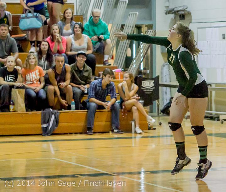 18368 Varsity Volleyball v Eastside-Prep 091014