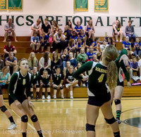 18398 Varsity Volleyball v Eastside-Prep 091014