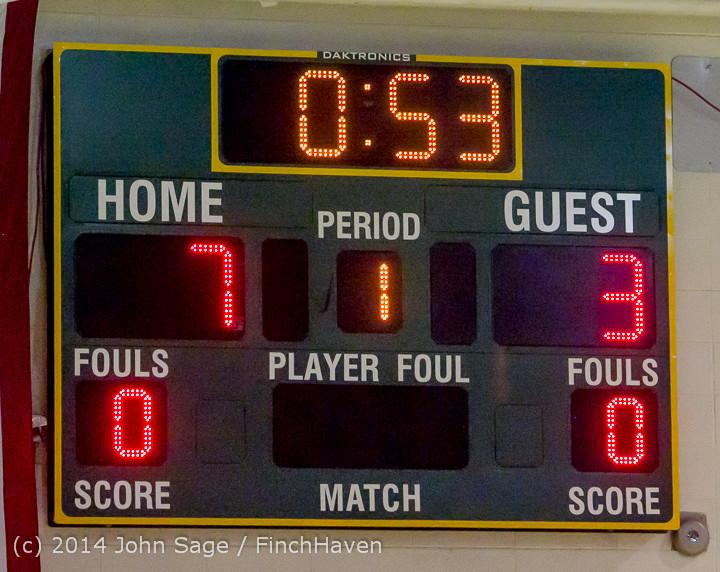 18418 Varsity Volleyball v Eastside-Prep 091014
