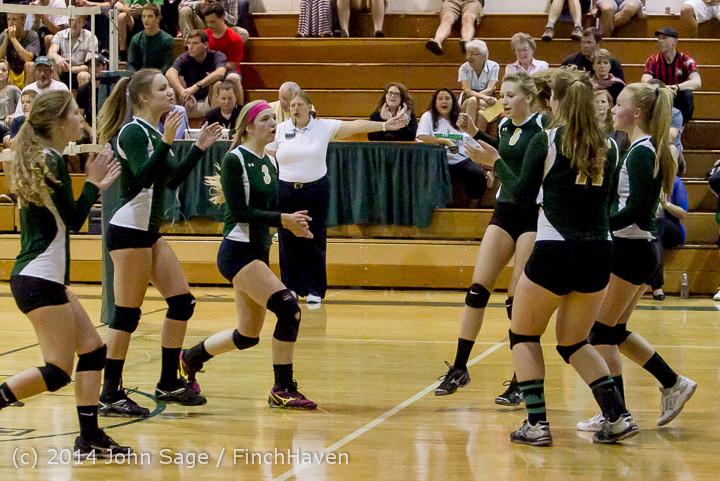 18500 Varsity Volleyball v Eastside-Prep 091014