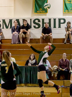 18587 Varsity Volleyball v Eastside-Prep 091014