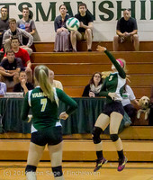 18589 Varsity Volleyball v Eastside-Prep 091014