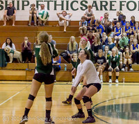 19000 Varsity Volleyball v Eastside-Prep 091014