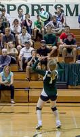 19111 Varsity Volleyball v Eastside-Prep 091014