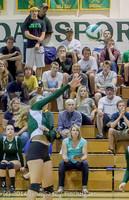 19192 Varsity Volleyball v Eastside-Prep 091014
