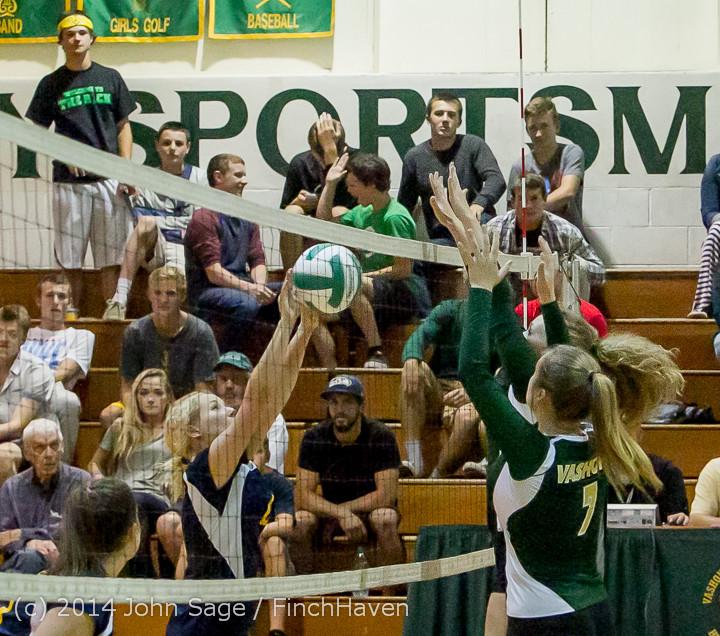 20004 Varsity Volleyball v Eastside-Prep 091014