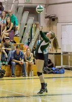 20153 Varsity Volleyball v Eastside-Prep 091014