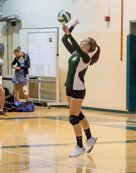 20264 Varsity Volleyball v Eastside-Prep 091014