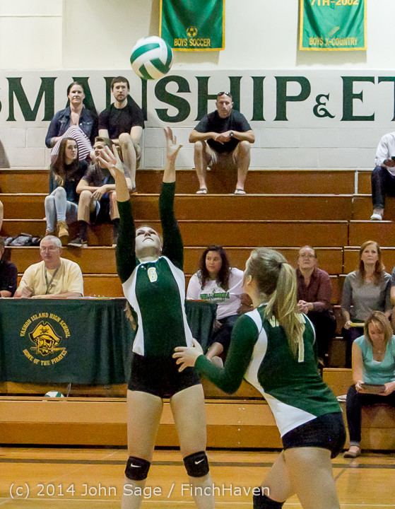 20270 Varsity Volleyball v Eastside-Prep 091014