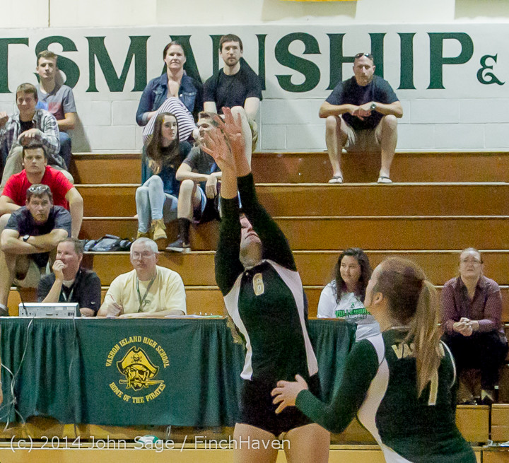20271 Varsity Volleyball v Eastside-Prep 091014