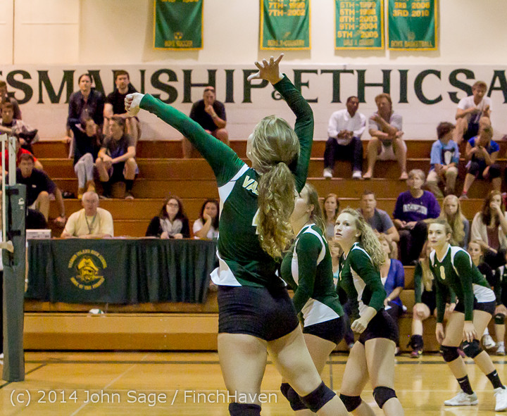 20429 Varsity Volleyball v Eastside-Prep 091014