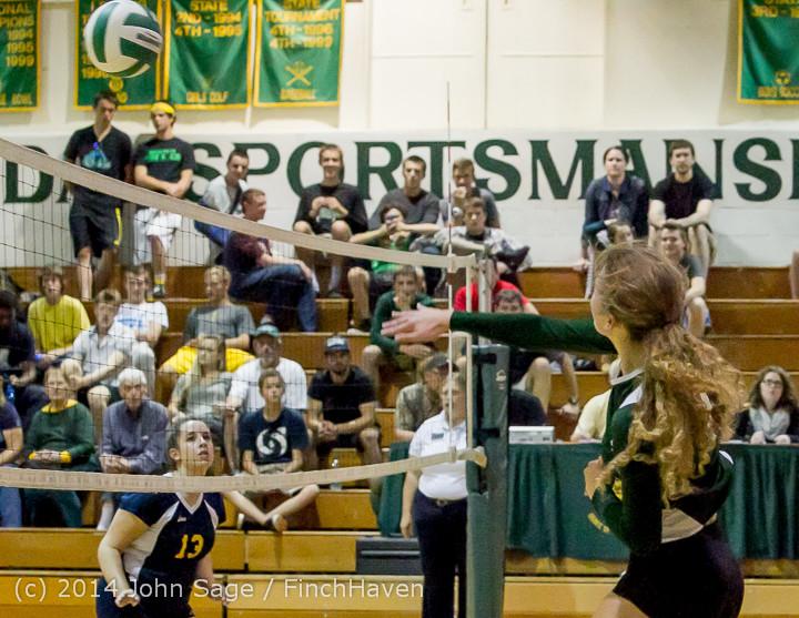 20432 Varsity Volleyball v Eastside-Prep 091014