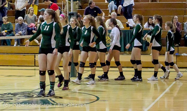 20790 Varsity Volleyball v Eastside-Prep 091014