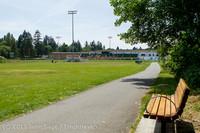 1888 Vashon Island High School Graduation 2013 061513