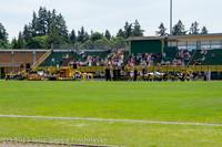 1889 Vashon Island High School Graduation 2013 061513