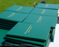 1892 Vashon Island High School Graduation 2013 061513