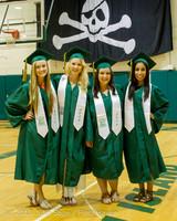 1897 Vashon Island High School Graduation 2013 061513