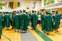 1899 Vashon Island High School Graduation 2013 061513