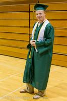 1902 Vashon Island High School Graduation 2013 061513