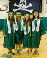 1903 Vashon Island High School Graduation 2013 061513