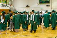 1904 Vashon Island High School Graduation 2013 061513
