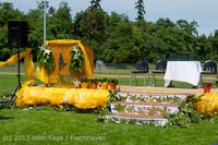 1909 Vashon Island High School Graduation 2013 061513