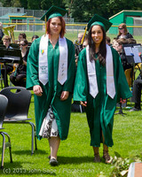 2080 Vashon Island High School Graduation 2013 061513