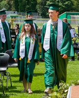 2099 Vashon Island High School Graduation 2013 061513