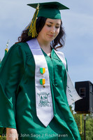 2160 Vashon Island High School Graduation 2013 061513