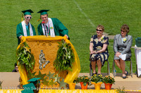 2337 Vashon Island High School Graduation 2013 061513