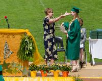2501 Vashon Island High School Graduation 2013 061513