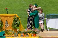 2502 Vashon Island High School Graduation 2013 061513