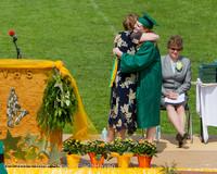 2503 Vashon Island High School Graduation 2013 061513