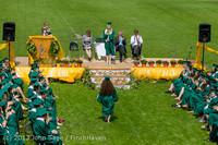 2509 Vashon Island High School Graduation 2013 061513